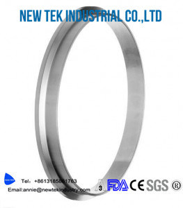 Sanitary Tri Clamp Long Welded Ferrule Stainless Steel Fittings pictures & photos