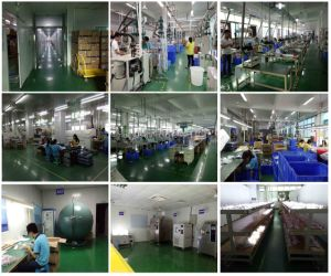 UL/Ce/RoHS Hot Sale Economic DC12V LED Injection Module with Lens 160degree pictures & photos
