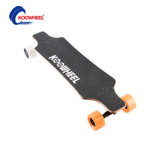2016 Latest Free Cycle Adult Dual-Drive Sport Electric Skateboard for Sale pictures & photos