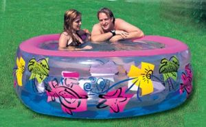 Inflatable Round Pool pictures & photos