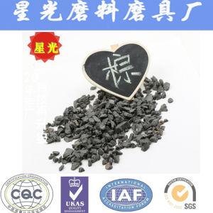 Corundum Abrasives Brown Aluminium Oxide Sand F46 pictures & photos