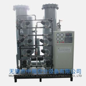 Oxygen Gas Generation Set Plant pictures & photos
