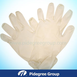 Disposable Latex Examination Gloves - Medical Grade and Industrial Grade Latex Gloves Malaysia Manufacturer pictures & photos