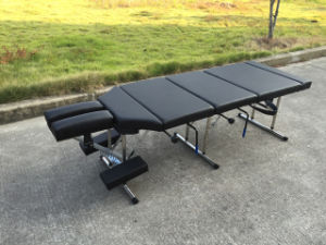 Chiropratic Table with Pressure Drop pictures & photos