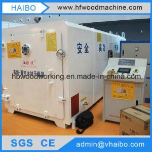 8 Cbm Vacuum Dryer Machine Manufacturer From Dx Factory pictures & photos