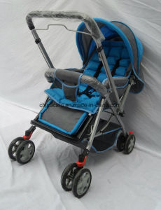 Comfortable Baby Buggy with Ce Certificate (CA-BB255) pictures & photos