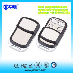 Rolling Code RF Transmitter Compatible with Multi-Brand European Remote pictures & photos