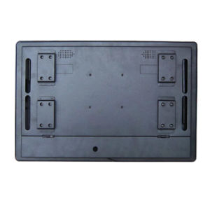 LCD Bus Monitor with VGA HDMI HD Input pictures & photos