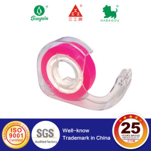 Clear Adhesive Tape with Dispenser pictures & photos