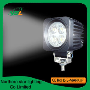 LED Working Lights Spot Flood Beam Auto Accessories 12W 4PCS * 3W Epistar pictures & photos