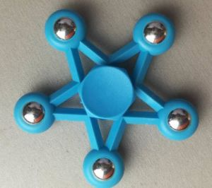 Wholesale Hand Spinner Toys Finger Spinner Relieves Stress and Anxiety pictures & photos