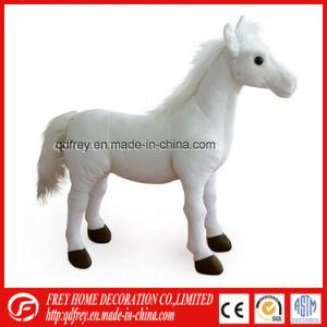 Promotion Gift Product of Plush Toy Horse