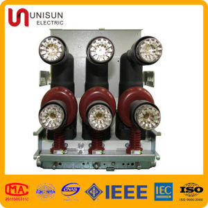 Vd4/P for Unigear Zs1 Type Switchgear Withdrawable Vacuum Circuit Breaker pictures & photos