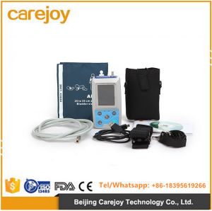 24hour Ambulatory Blood Pressure Monitor NIBP Holter with Software-Candice pictures & photos