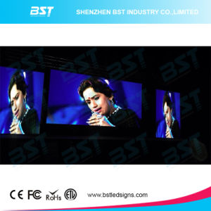 High Brightness P4.81 Outdoor Rental LED Display Screen pictures & photos