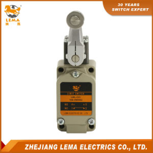 Lema Lwl-C21 Roller Lever 10A 250VAC Limit Switch pictures & photos