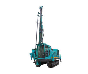 Hot Sale Down-The-Hole Hammer Drill Rig Crawler Type Drill for Sale pictures & photos