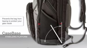 Large Laptop Backpack, Outdoor Climbing Travel Backpack pictures & photos