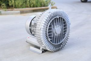 The Single Stage Ce Approved High Pressure Blower pictures & photos