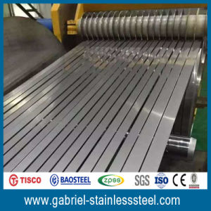 SUS304 Hardness Stainless Steel Strip pictures & photos
