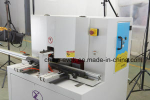 Furniture Aluminum Profile Dual Saw Cutting Machine Tc-828A pictures & photos