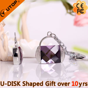 Fashion Jewelry Gifts Handbag USB Flash Drive (YT-6276) pictures & photos