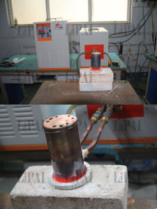 Good Price High Frequency Pipe Tube Welding Induction Heating Machine pictures & photos