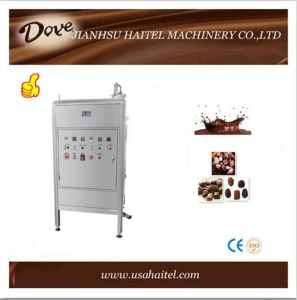 Full-Automatic China Chocolate Bar Processing Line pictures & photos