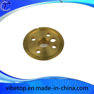 High Precision Brass CNC Machining Parts (BP-01) pictures & photos