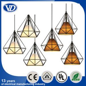 Antique Iron Industrial Lamp Loft Pendant Light pictures & photos