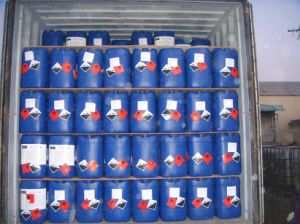 Leather Industry and Dyeing Industry Chemicals Formic Acid 85% pictures & photos