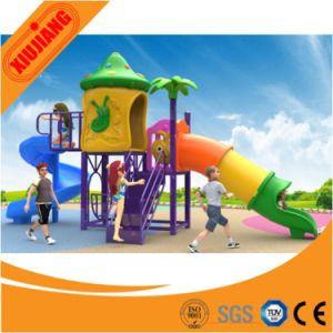 Popular Animal Theme Outdoor Playground Slide for Sale pictures & photos