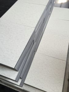 PVC Vinyl Click Flooring / Free Lay Floor / Dry Back pictures & photos