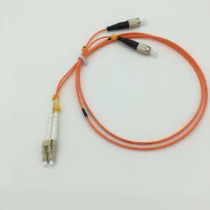 Fibre LC/Upc-Sc/Upc-mm50/125-Dx pictures & photos