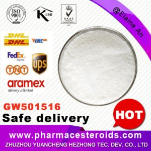 Ultimate SARM GW501516 (GW1516 GSK-516) for Endurance and Fat Loss pictures & photos