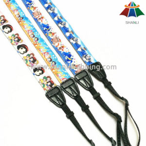 Customized Printed Camera Belt Strap pictures & photos