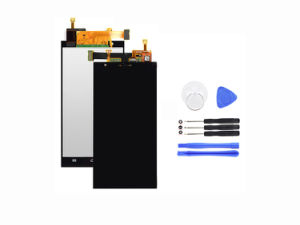 TFT Phone LCD Digitizer Display for Huawei Ascend P2 pictures & photos
