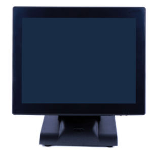 Cheap 15 Inch LED Touch Screen Monitor with Pure Flat Touch Pad