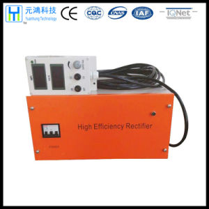 Max 36V Air Cooling Electroplating Rectifier Manufacturer pictures & photos