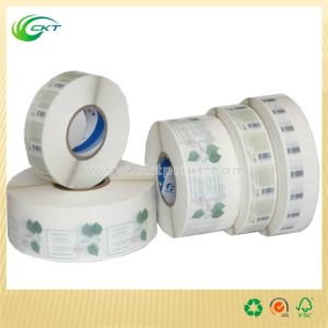 Custom Printed Roll Labels with Low Price (CKT-LA-671) pictures & photos