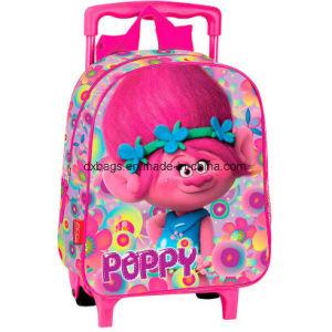 3D Kids Backpack, 3D School Bag pictures & photos