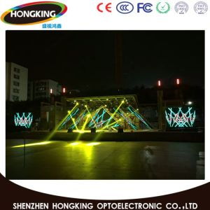 Shenzhen Professional LED Screen Factory Indoor LED Display Panel pictures & photos