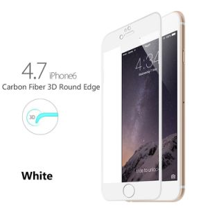 Justvell Tempered Glass Screen Protector for iPhone 6 6s 7 pictures & photos
