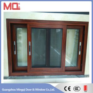 Aluminium Frame Triple Glazed Window pictures & photos