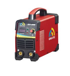 IGBT DC Inverter Arc Welding Machine/Welder Zx7-250I