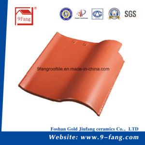 Ceramic Roof Tiles Construction Material Made in China pictures & photos