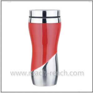 Stainless Steel Coffee Mug, Car Mug, Auto Mug, Travel Mug (R-2018) pictures & photos