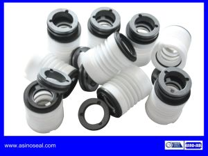 PTFE Bellows Seal as-Tfl-25mm pictures & photos