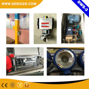 Dericen Dws3 Brushless Automatic Car Wash Machine with Lowest Price pictures & photos