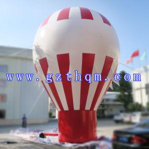 Advertising PVC Inflatable Helium Balloon/Inflatable Cold Air Balloon for Advertising pictures & photos